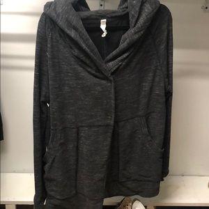 Lululemon Sweatshirt/Jacket